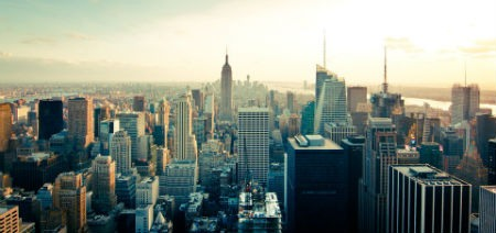 Escasa natalidad y crecimiento de las ciudades